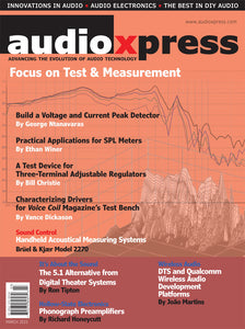 audioXpress March 2015 - CC-Webshop