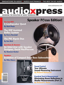 audioXpress September 2016 - CC-Webshop
