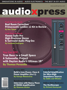 audioXpress February 2017 PDF - CC-Webshop