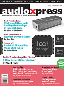 audioXpress April 2017 PDF - CC-Webshop