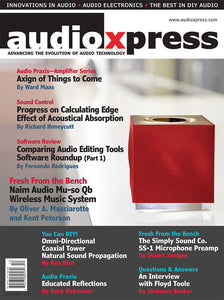 audioXpress December 2017 PDF - CC-Webshop