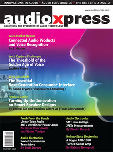 audioXpress December 2018 PDF - CC-Webshop