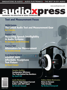audioXpress March 2019 PDF