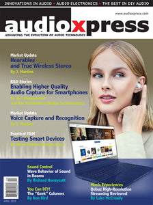 audioXpress April 2019 PDF