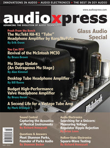 audioXpress May 2019 PDF