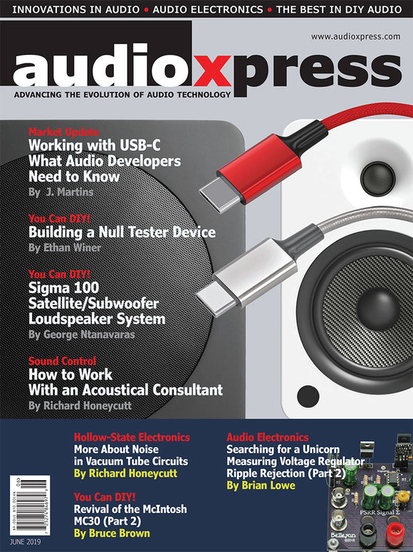 audioXpress June 2019 PDF