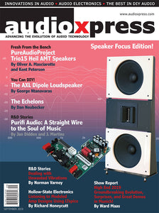audioXpress September 2019 PDF