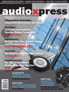 audioXpress October 2019 PDF