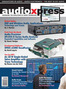 audioXpress December 2019 PDF