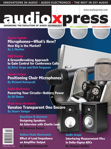 audioXpress February 2020 PDF