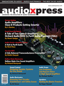 audioXpress July 2020 PDF