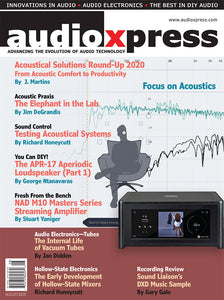 audioXpress August 2020 PDF