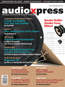 audioXpress September 2020 PDF