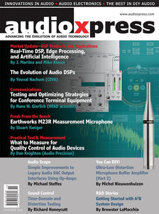 audioXpress November 2020 PDF