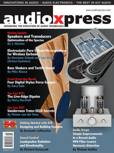 audioXpress January 2021 PDF