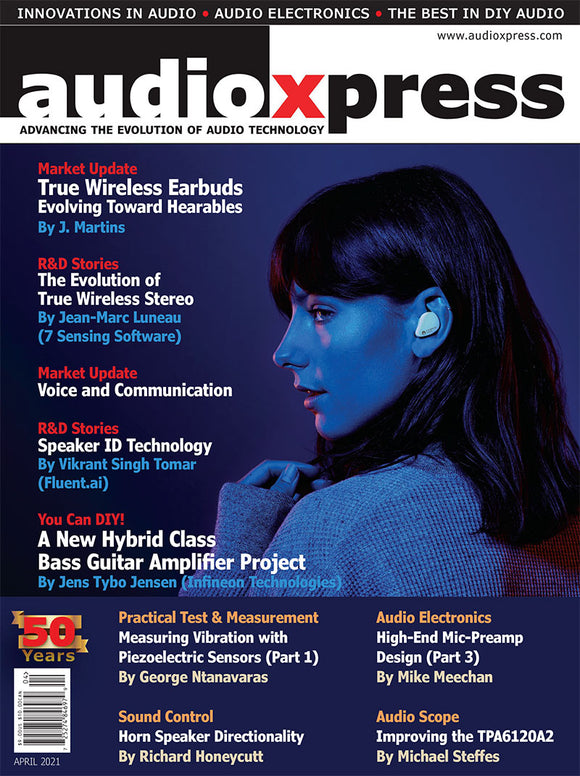 audioXpress April 2021 PDF