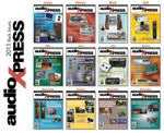 audioXpress 2011 Back Issues on CD - CC-Webshop