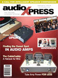 audioXpress Issue January 2010 - CC-Webshop
