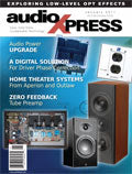 audioXpress Issue January 2011 - CC-Webshop