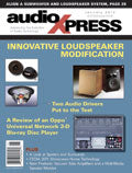 audioXpress Issue January 2012 - CC-Webshop