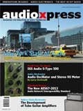 audioXpress January 2014 - CC-Webshop