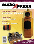 audioXpress Issue February 2010 - CC-Webshop