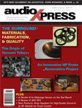 audioXpress Issue February 2012 - CC-Webshop