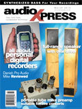audioXpress Issue March 2010 - CC-Webshop