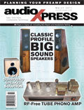 audioXpress Issue March 2011 - CC-Webshop