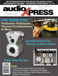 audioXpress Issue March 2012 - CC-Webshop