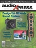 audioXpress Issue March 2013 - CC-Webshop
