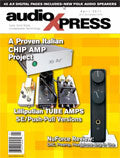 audioXpress April 2011 PDF - CC-Webshop