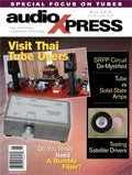audioXpress Issue May 2010 - CC-Webshop