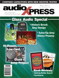 audioXpress Issue May 2011 - CC-Webshop