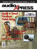 audioXpress Issue May 2013 - CC-Webshop
