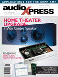audioXpress Issue June 2010 - CC-Webshop