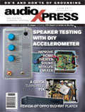 audioXpress Issue June 2011 - CC-Webshop