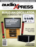 audioXpress Issue July 2010 - CC-Webshop