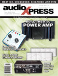 audioXpress Issue July 2011 - CC-Webshop