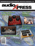 audioXpress Issue July 2012 - CC-Webshop