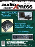 audioXpress Issue July 2013 - CC-Webshop