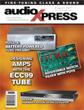 audioXpress August 2011 PDF - CC-Webshop