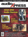 audioXpress August 2013 PDF - CC-Webshop