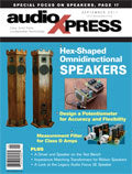 audioXpress Issue September 2011 - CC-Webshop