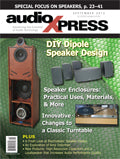 audioXpress Issue September 2012 - CC-Webshop