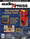 audioXpress Issue September 2013 - CC-Webshop