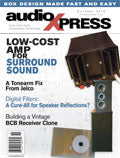 audioXpress Issue October 2010 - CC-Webshop