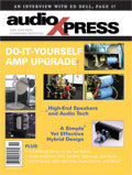 audioXpress Issue October 2011 - CC-Webshop