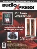 audioXpress Issue October 2012 - CC-Webshop