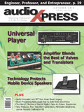 audioXpress Issue October 2013 - CC-Webshop